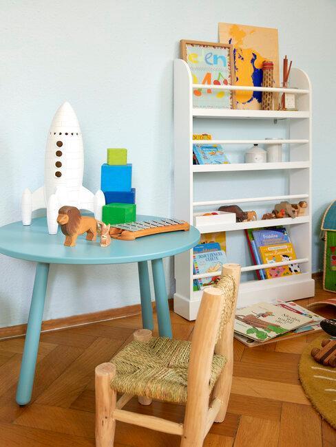 Inšpiratívne dekorácie do detskej izby