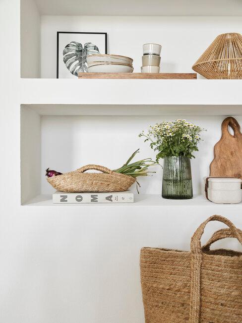 taška na nákup z eko materiálu