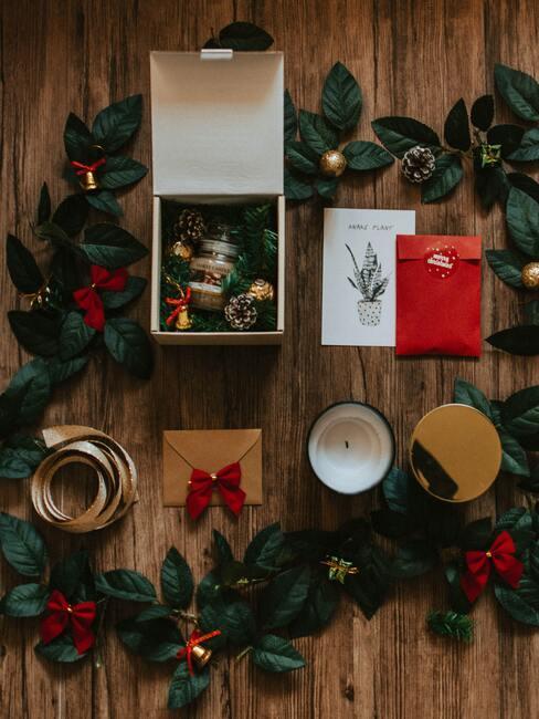 Vianočné priania a darčeky