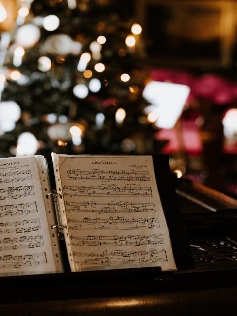 piesne na Vianoce