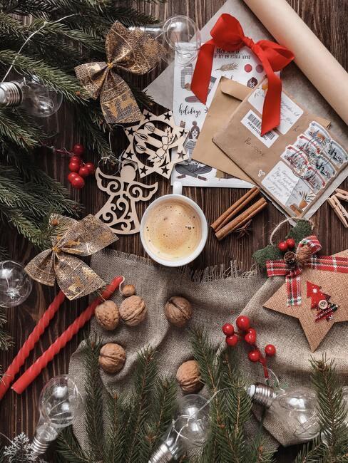Vianočné pohľadnice a priania