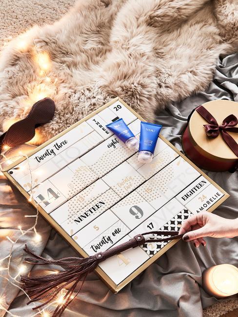 Netradičné darčeky v kalendári