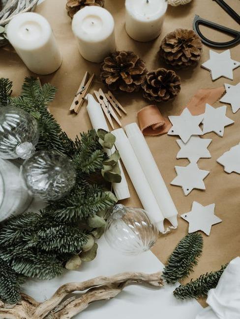 príprava na vianoce