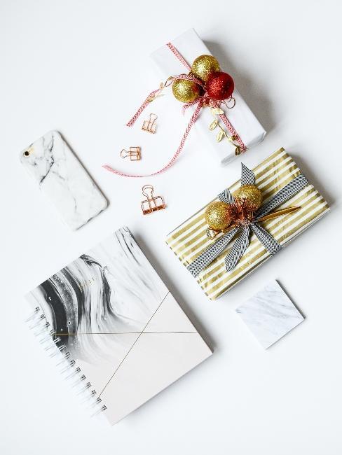 sada vianočných darčekov pre teenagerov