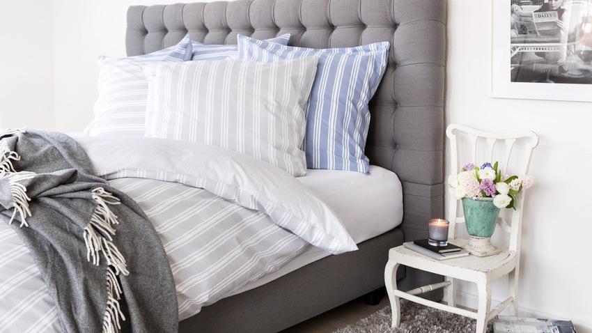 luxusni postel
