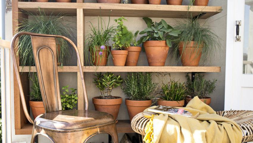 Zahradní skříň