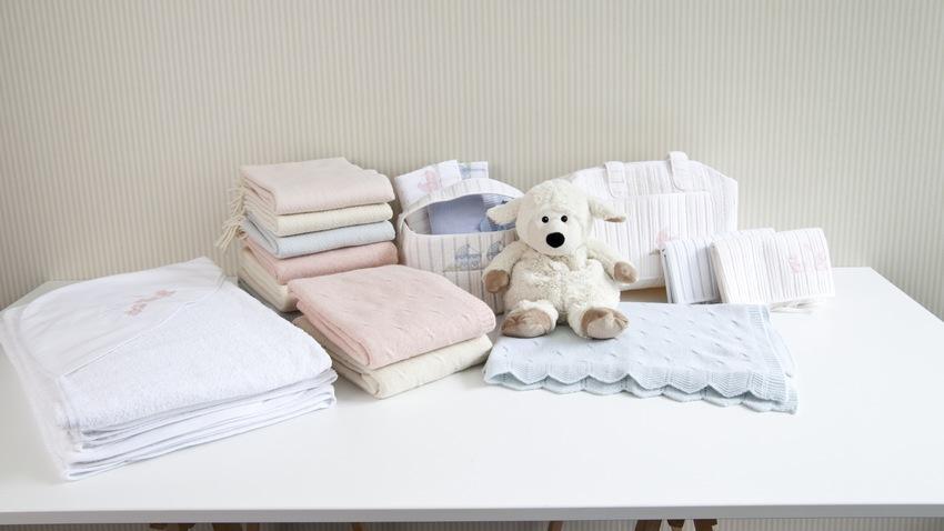 ručníky pro děti