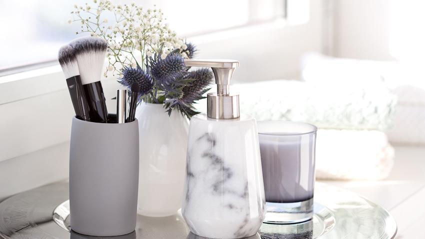 Seifenspender Keramik