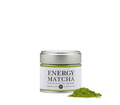 TEATOX Energy Matcha