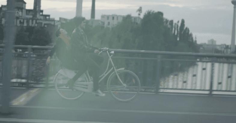 Fahrrad gestalten