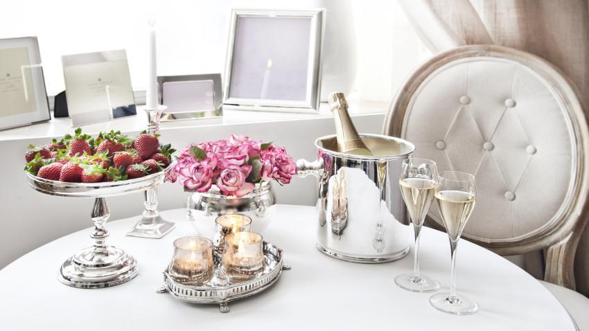 Tischdeko Hochzeit Selber Machen Bis 70 Westwing