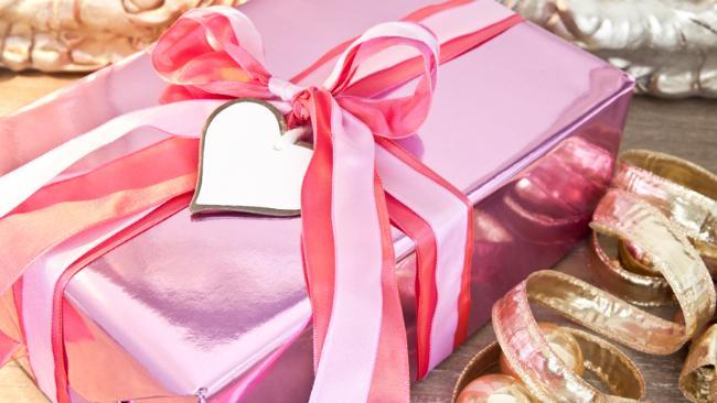 Für die Schwester Geschenke selber machen