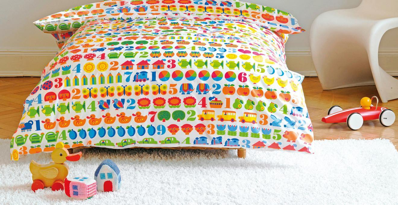 Kinderbett 60×120