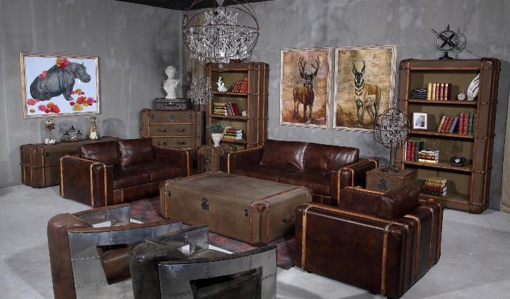 Melchers Möbel