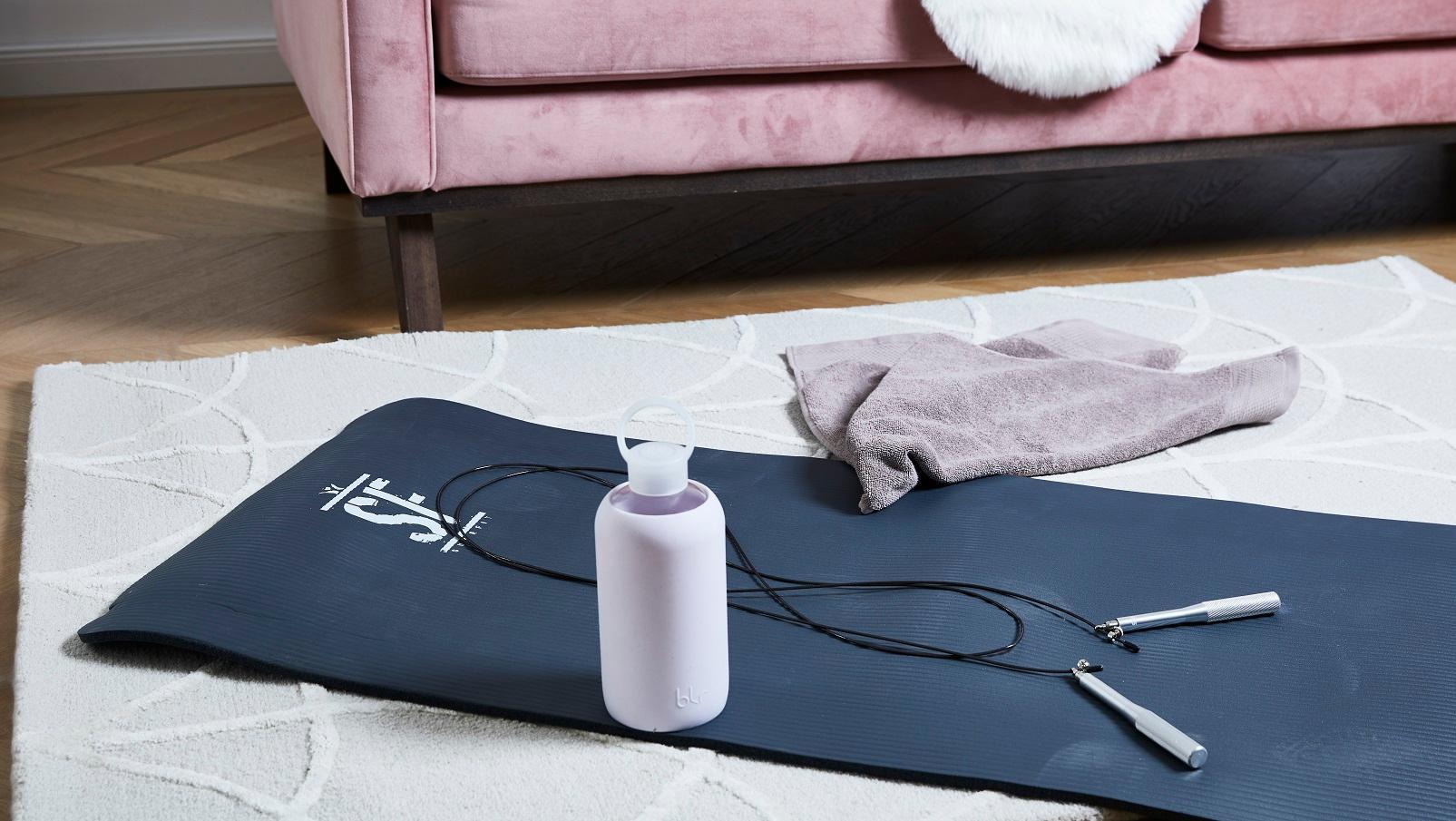 Yoga Handtücher