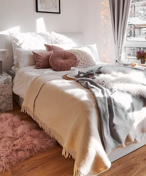 Teppiche Schlafzimmer
