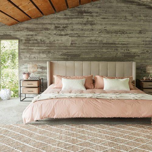 Designer-Betten