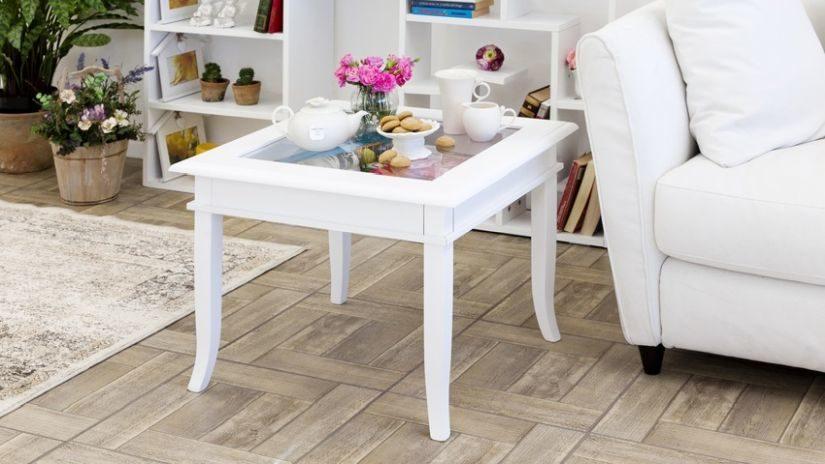 mesas de centro de salon