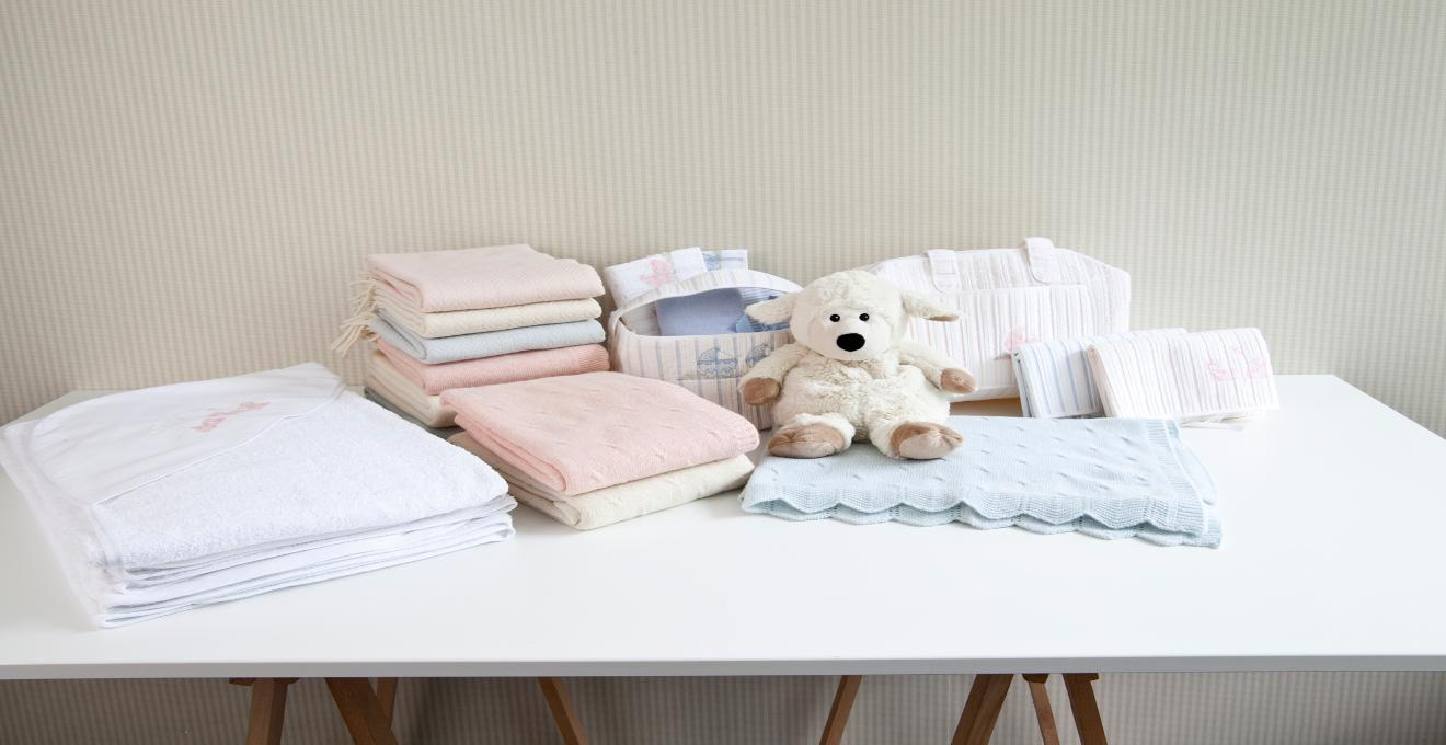 Ropa de cama para niños