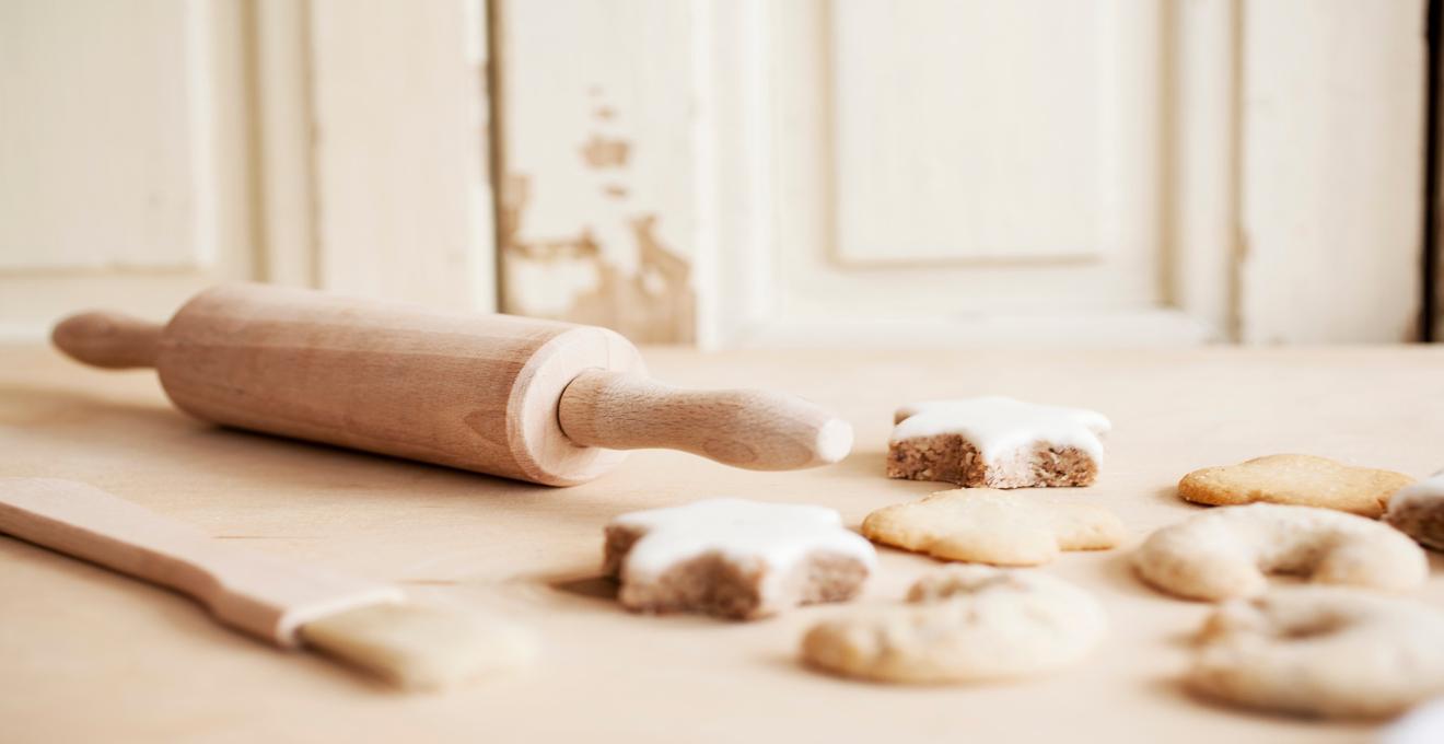 Moldes de galletas