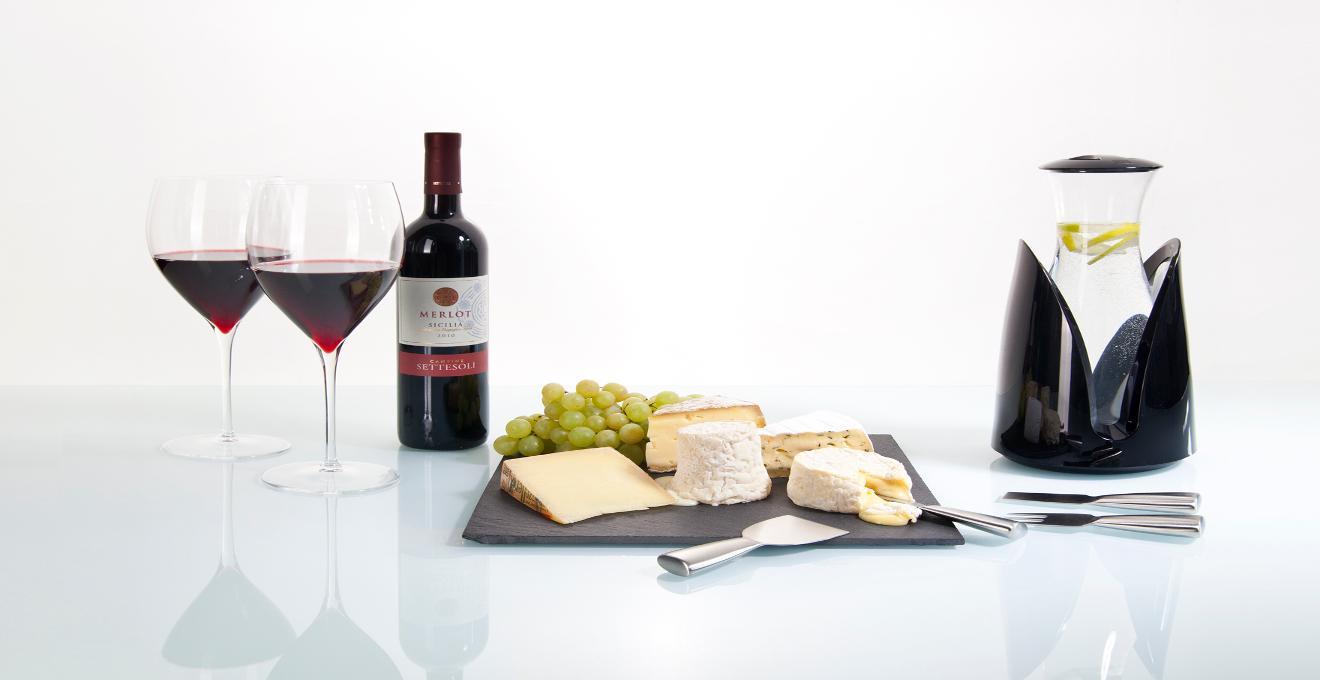 Accesorios para quesos