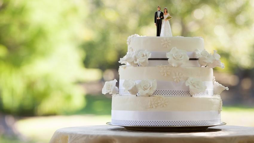 Tendencias en decoración de bodas