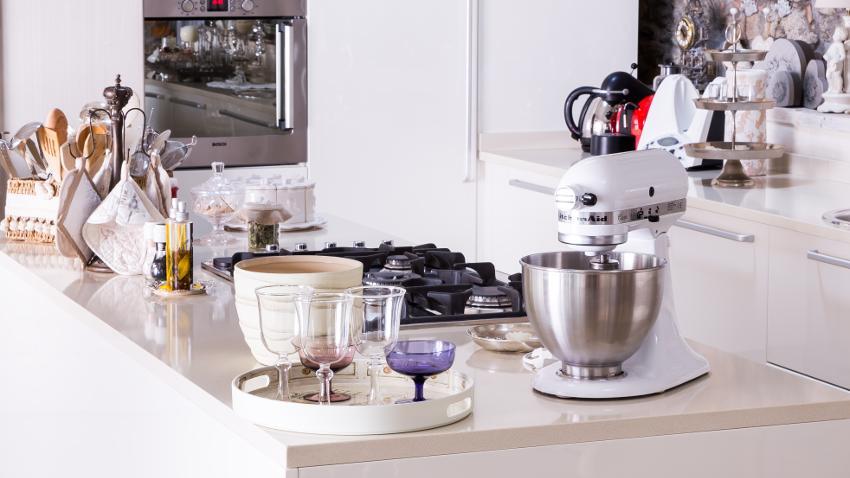 Cocinas de lujo, ideas para conseguir la tuya