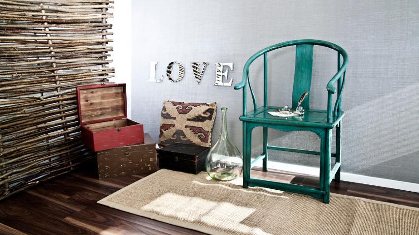 Muebles DIY con cajas de madera