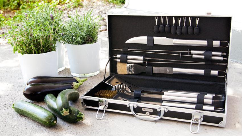 Bolsa para cuchillos