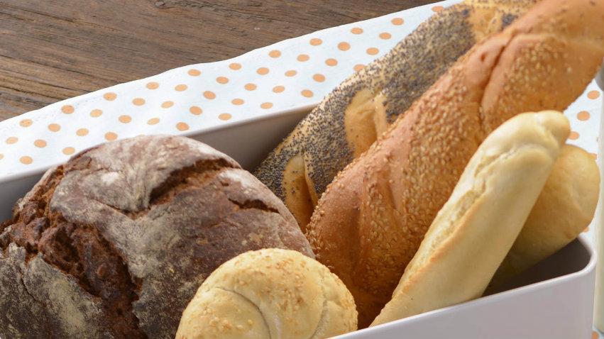 Molde para pan