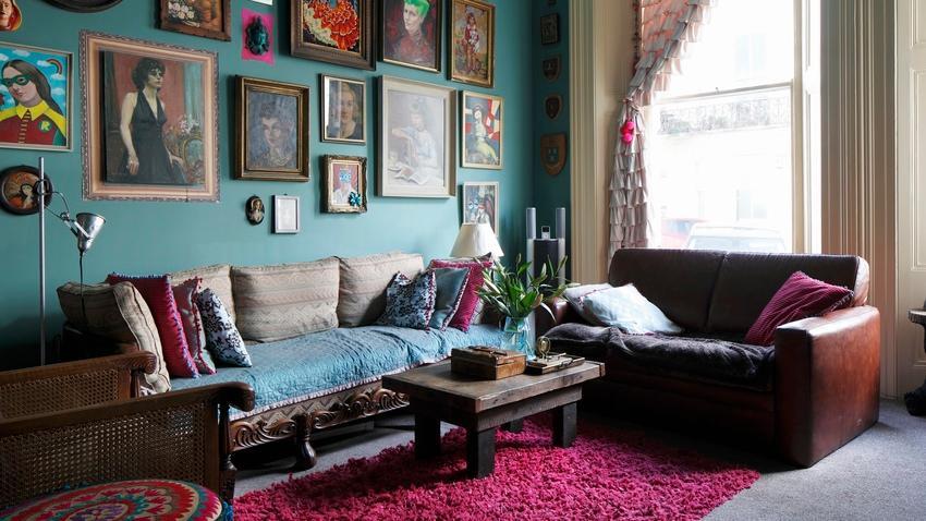 Fundas de sofá ajustables