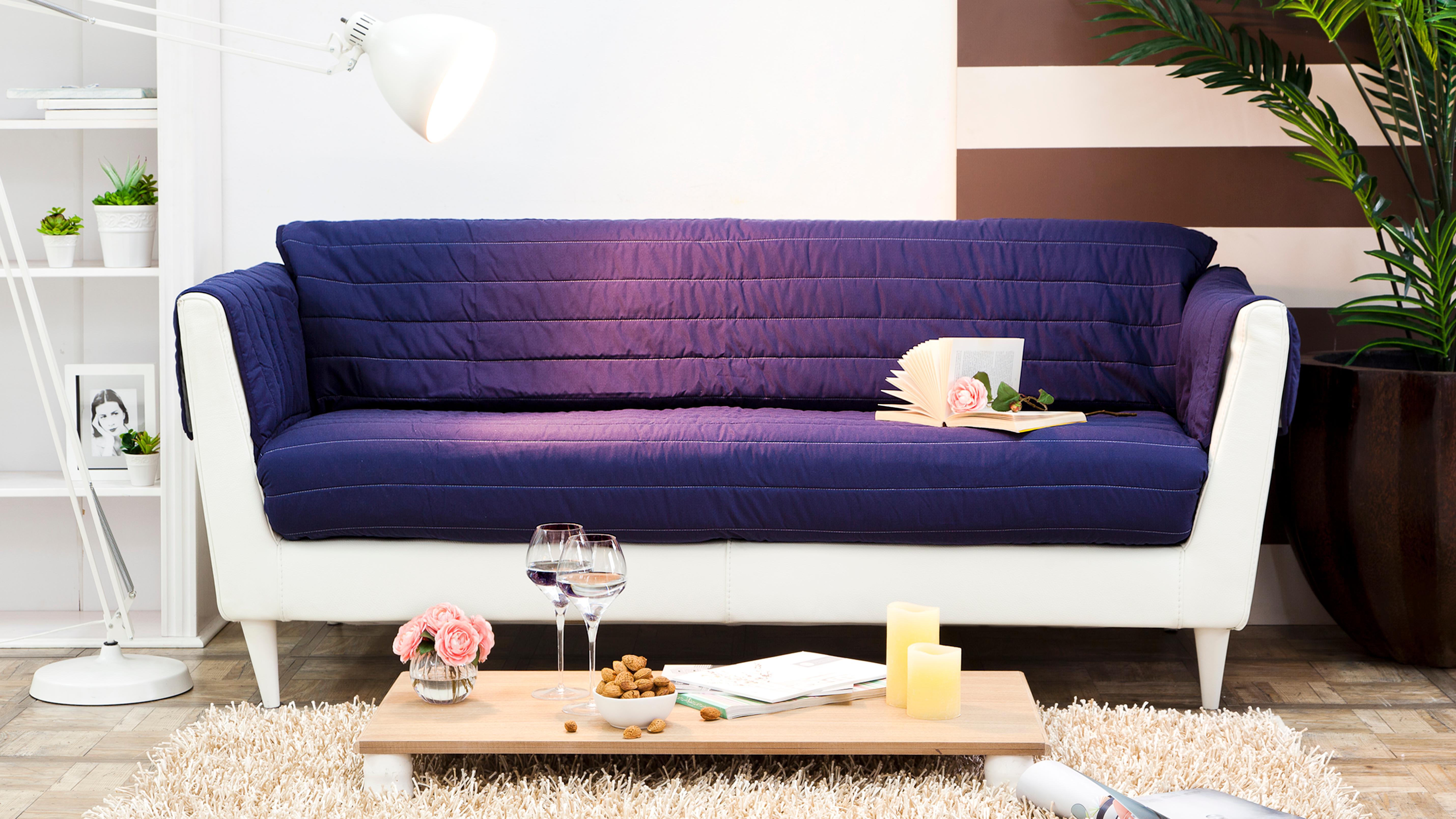 Fundas de sofá elásticas