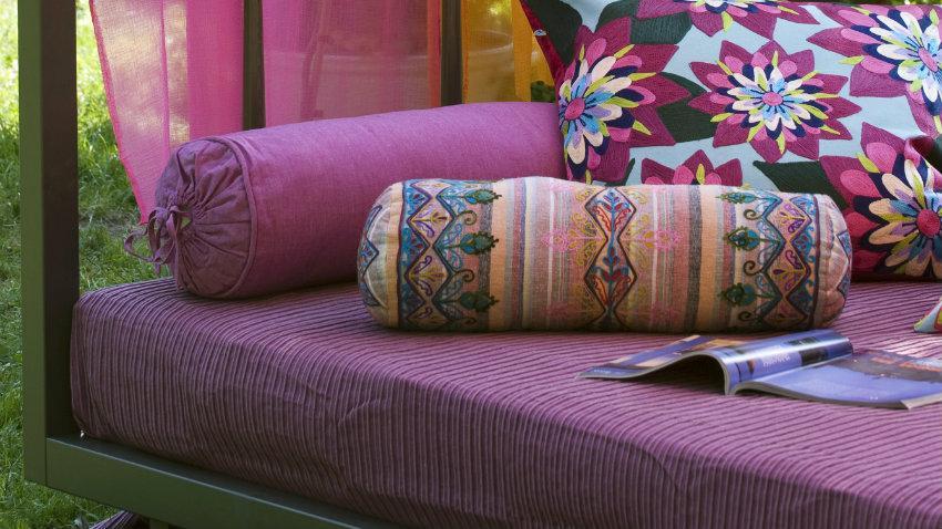 Sofá balancín