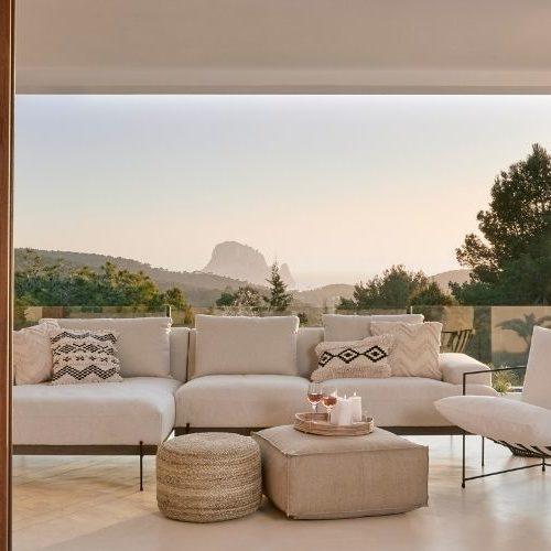 Sofás de terraza