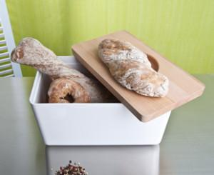 Niche à pain