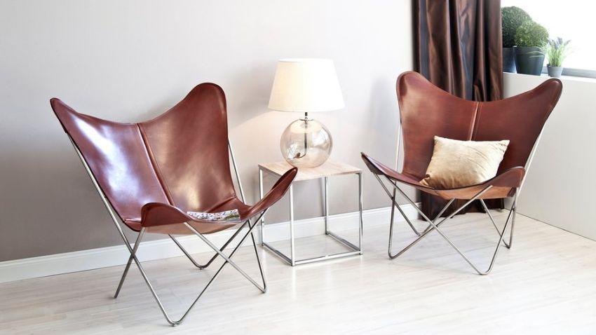 fauteuil en cuir, fauteuils en cuir, salon