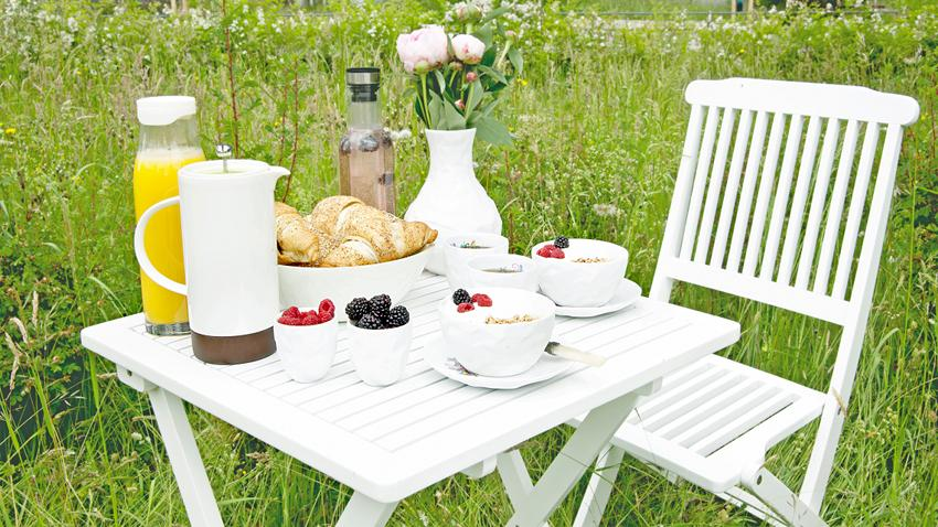 Tables de camping