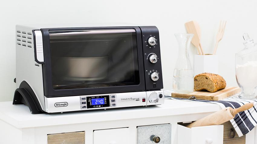 Micro-ondes grill