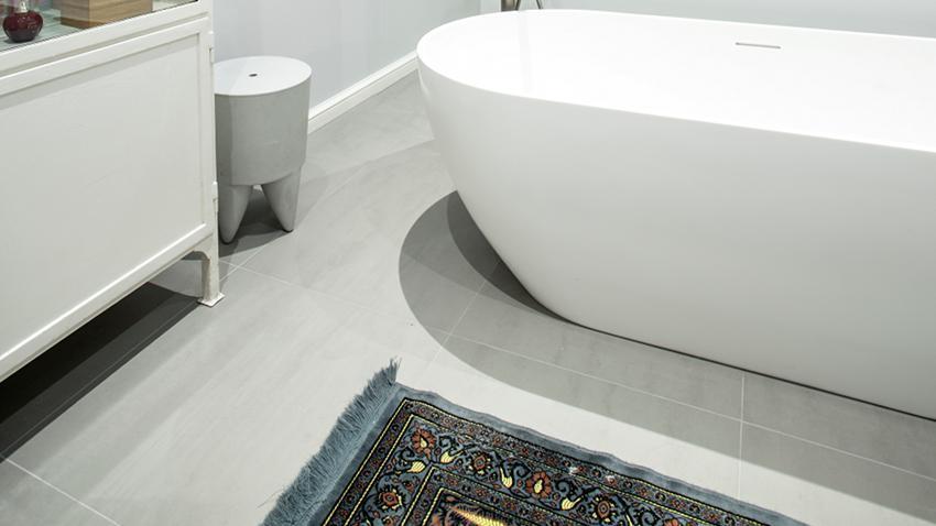 Tabouret salle de bain