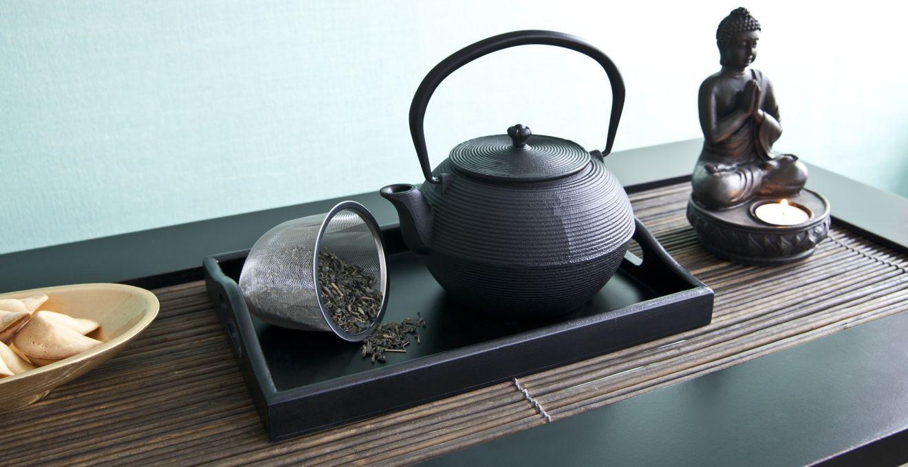 Passoire à thé