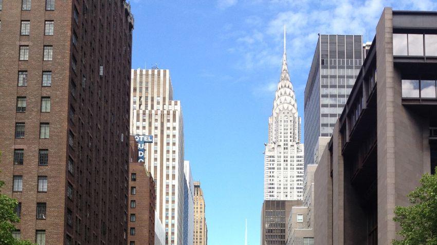 Housse de couette New York