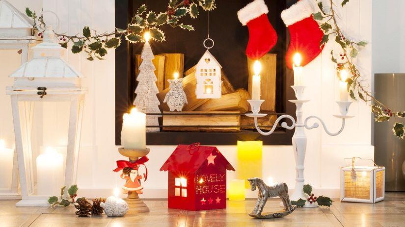 Chaussette de Noël pour enfants