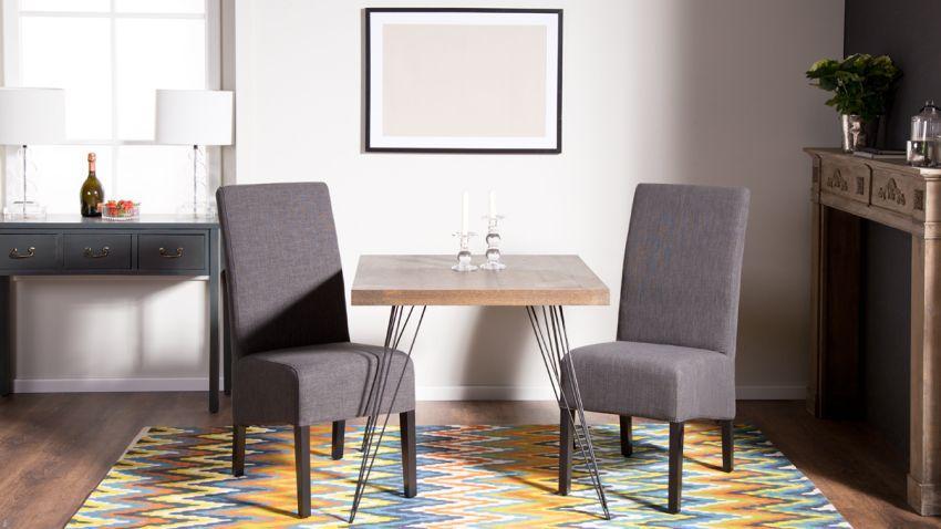 Tables grises