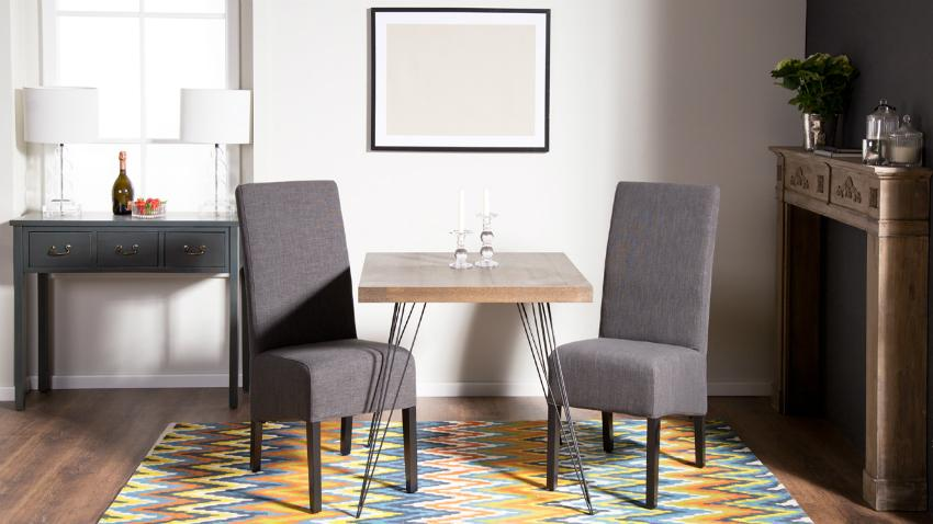 Tables taupe