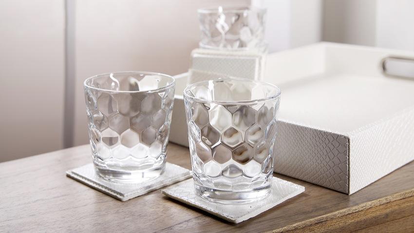 Dessous de verre design