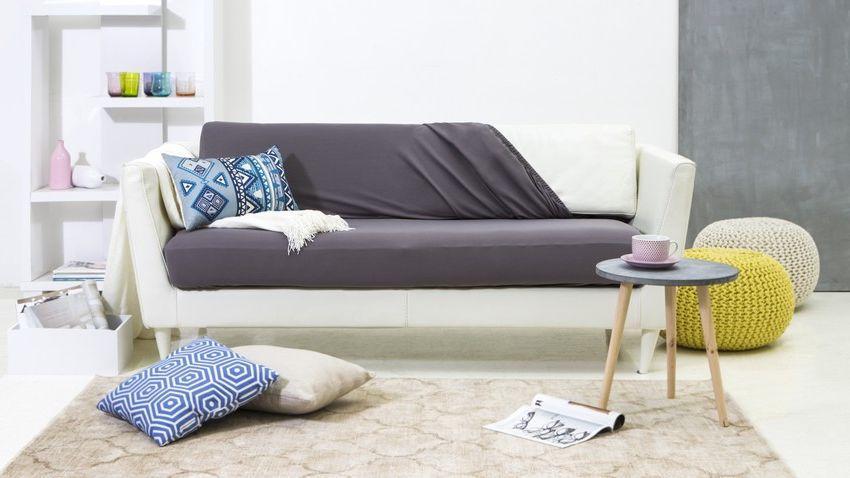 Bout de canapé scandinave