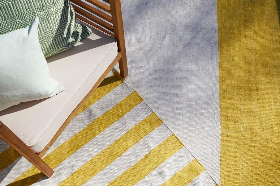 tapis jaune 01