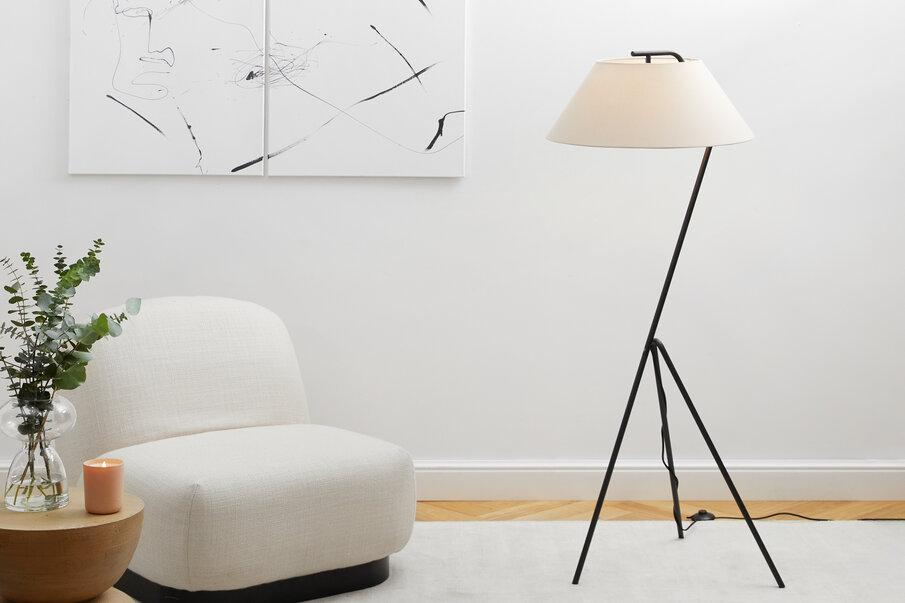 lampadaire noir 02