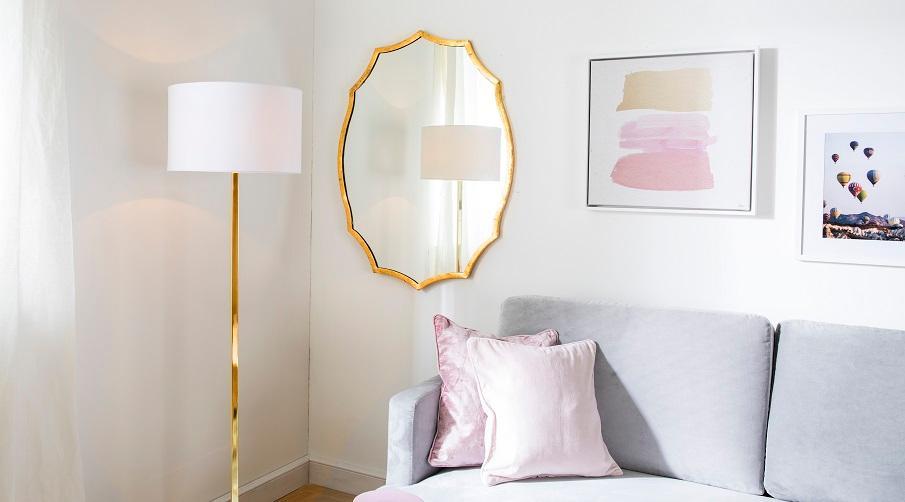 lampadaire jaune 02
