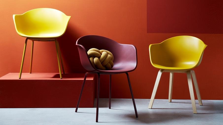 chaise jaune 01